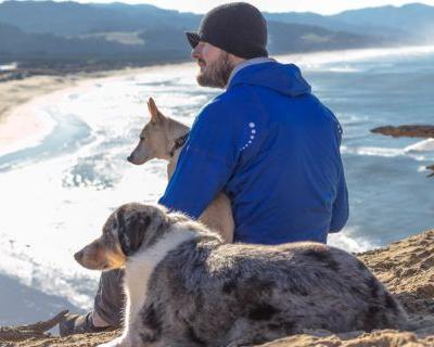 Three Pet-Friendly Days on the Oregon Coast
