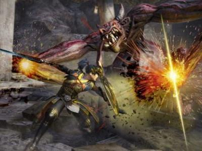 Omega Force Says it Would Love to Work on Toukiden 3