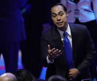'I wouldn't do it differently': Castro defends his Biden attack