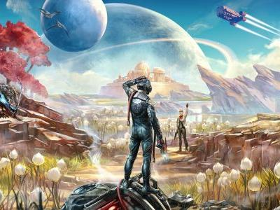 The Outer Worlds Has the Fallout DNA, But Is Still Something Pretty Distinct - Obsidian