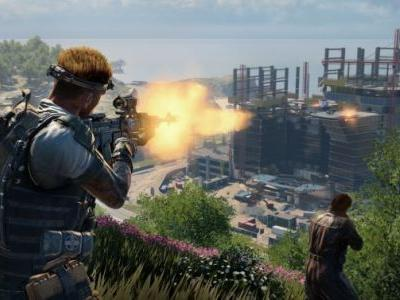 Call of Duty: Black Ops 4 - Zombies Confirmed for Blackout