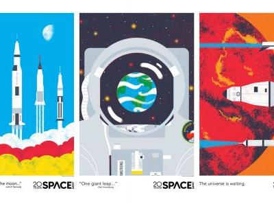 Space at 20: A Letter from the Editor