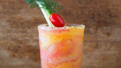 How to Make the Ultimate Bloody Mary