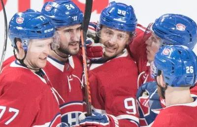 Canadiens handed lifeline by NHL's return-to-play plan