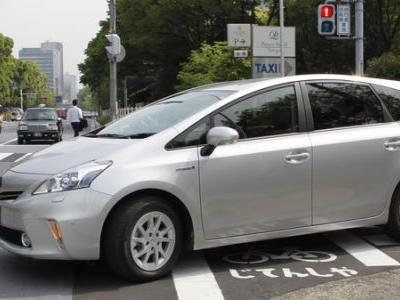 Toyota Says It's Recalling More Than 800,000 Prius Vehicles In U.S