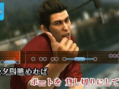 Yakuza 6: The Song of Life review - a successful series finale that embraces its quirks