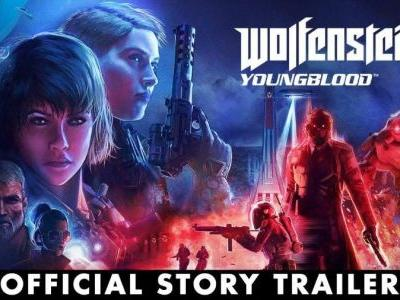Wolfenstein: Youngblood Gets Gameplay Trailer