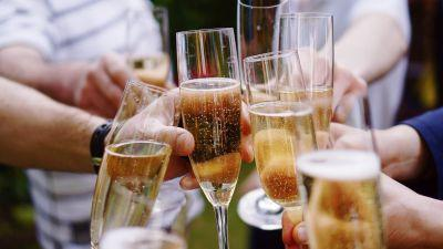 Liverpool is hosting its first ever prosecco festival this August