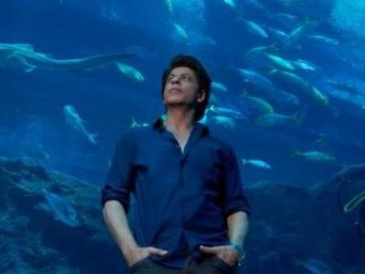 Watch: Shah Rukh Khan is once again inviting people to Dubai with new BeMyGuest videos