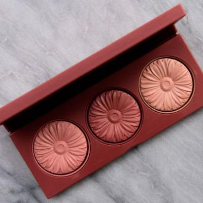 Clinique Get Cheeky Cheek Pop Palette Review & Swatches
