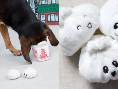 The Top 10 Best Dog Toys Ever, According To More Than 500,000 Real-Life Dogs