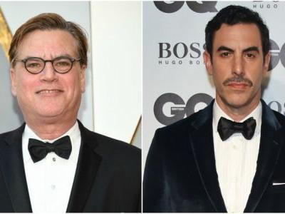 Aaron Sorkin Set To Direct The Trial of the Chicago 7