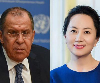 Russia says detention of China's Huawei CFO shows US arrogance