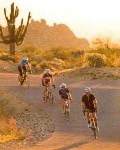 Celebrate Global Wellness Day with Four Seasons Resort Scottsdale at Troon North