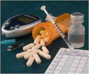 Current Rates of Diagnosed Type 1 and Type 2 Diabetes in American Adults