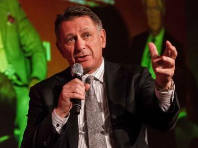 Oilers new general manager Ken Holland faces big decisions in Edmonton