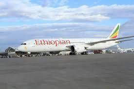 Ethiopian Airlines to begin Moscow flights starting this Dec