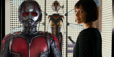 Ant-Man & The Wasp Star Says Action Will Be 'Mind-Blowing'