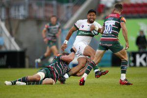 London Irish v Leicester live stream: How to watch the Premiership match