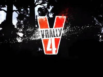 V-Rally Series Comes Back To Life with Fourth Entry