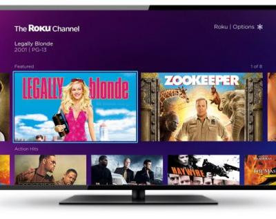 Roku's adds news to its free channel, including the new streaming network ABC News Live