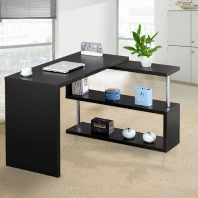 20 Elegant Space Saving Computer Desk Images
