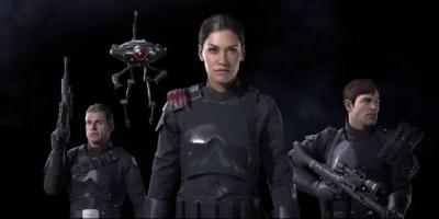 Star Wars Battlefront II: EA/Disney reveal more details about single-player campaign