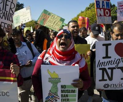 Supreme Court agrees to rule on Trump's travel ban