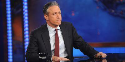 HBO Not Moving Forward With Jon Stewart Animation Project