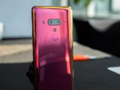 """HTC won't bring a HTC U13+, instead it will come with """"something else"""""""