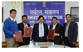 Andhra Pradesh government signs MoU for initiating responsible tourism development