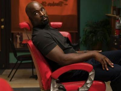 Luke Cage Star Mike Colter Responds To The Show's Cancellation