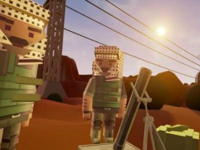 A New Collection of VR Games is Coming from Zen Studios