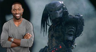 Sterling K. Brown in Talks for Shane Black's Predator Reboot
