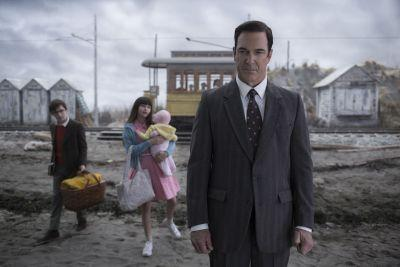 'A Series Of Unfortunate Events' Recap, Episode 1: 'The Bad Beginning: Part One'