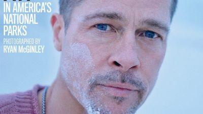 Must Read: Brad Pitt Covers 'GQ Style,' Balmain and L'Oreal Collaborated On a Lipstick Capsule