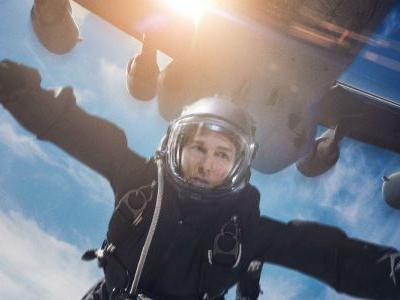 Mission: Impossible 6 Injury Won't Stop Tom Cruise From Doing His Own Stunts