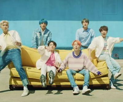 BTS 'Map Of The Soul: Persona' Instagram Captions Are Perfect For Any Mood