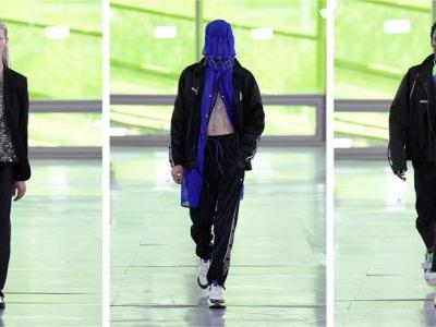 Bigger than us | paris fashion week men's ss19