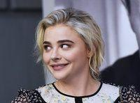 A Male Co-Star Once Told Chloë Grace Moretz She Was 'Too Big'