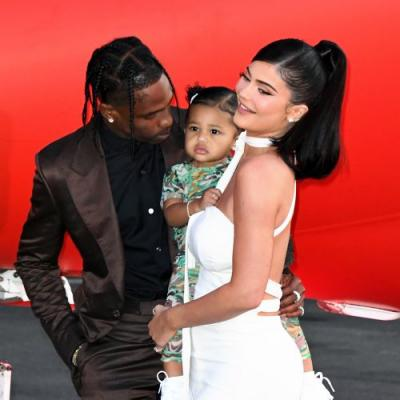 This Video Of Kylie Jenner & Stormi Cuddling After Her Dentist Visit Is Too Much