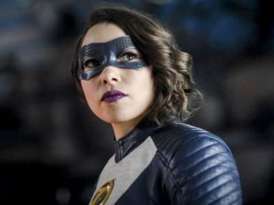 The Flash Episode 5.18 Promo: Can the Truth Set Nora Free?