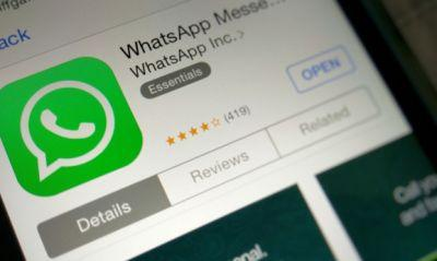 Facebook fined $122 million by EU over misleading WhatsApp information