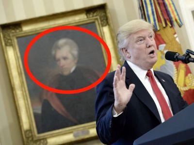 Donald Trump is a big Andrew Jackson fan - here's how the 7th president of the United States ran the country