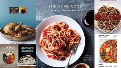 The Biggest Cookbooks of Fall 2017: Chefs Tackle Home Cooking