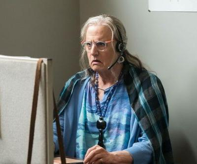 Amazon's Transparent Will Return to TV as a Musical