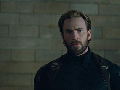Captain America Almost Didn't Wear A Costume In Avengers: Infinity War