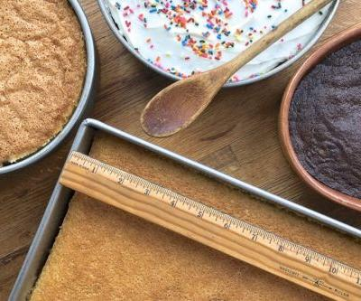 The essential alternative baking pan sizes: finding a match for any recipe