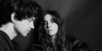 """Beach House Detail New B-Sides and Rarities Album, Share New Track """"Chariot"""": Listen"""