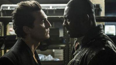 Idris Elba And Matthew McConaughey Just Did DARK TOWER Roleplay On Twitter
